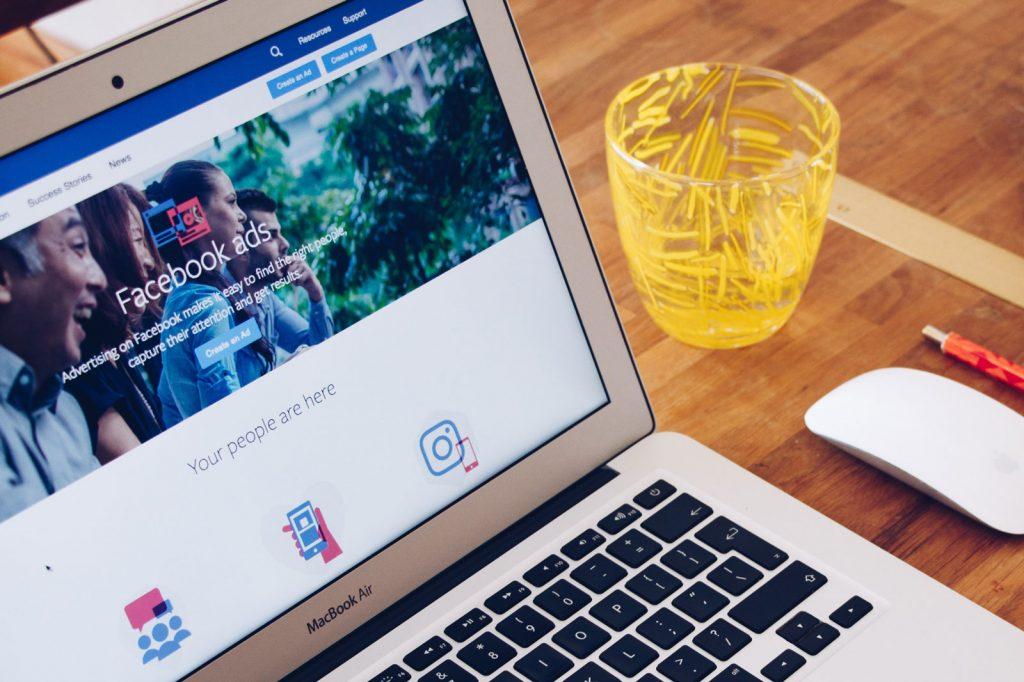 Facebooki reklaamide tegemine