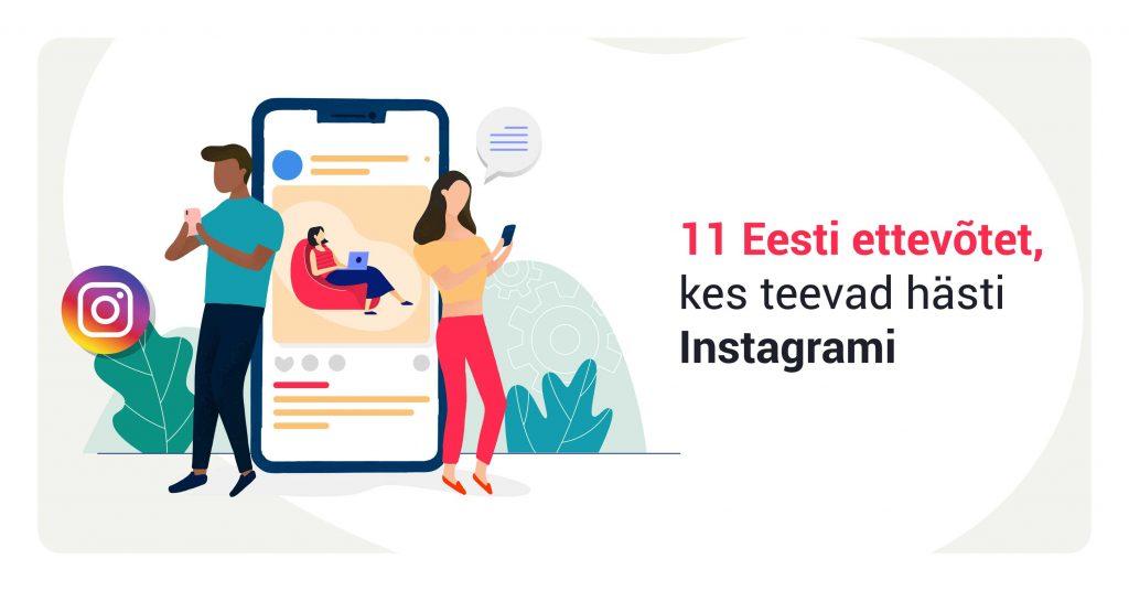 Instagrami turundus