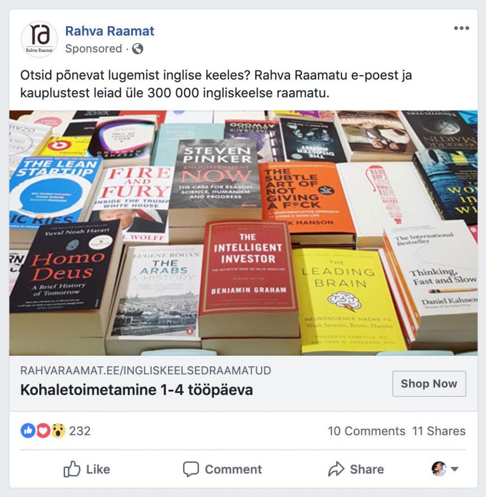 Facebooki-reklaamid